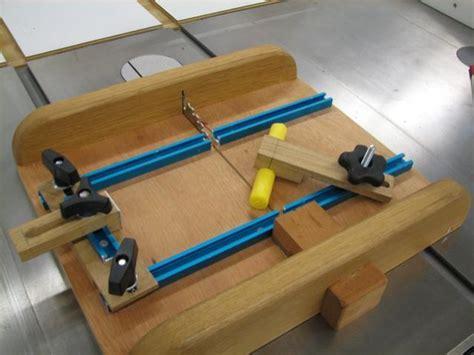 table saw angle jig table saw sled and jig international association of
