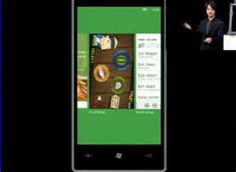 Windows 7 Multi User microsoft announces major new update to windows phone 7