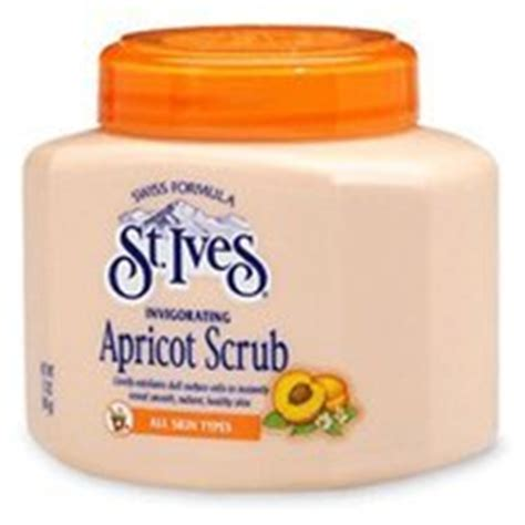 In Jar St Ives Fresh Skin Apricot Scrub top 35 products page 2