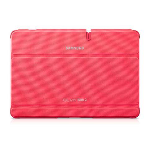 fundas para samsung tab 2 samsung funda trifolio rosa para galaxy tab 2 funda de tablet