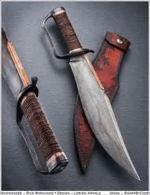 bowie custom 25 best ideas about bowie knives on custom