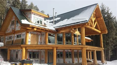 building a house from start to finish in florida 5 your checklist for building a log home from start to