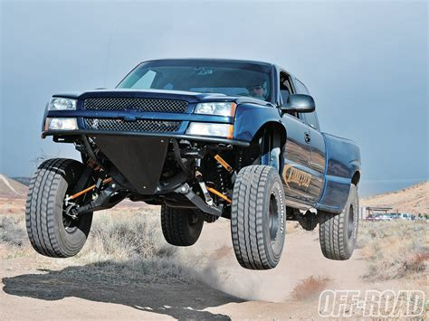 prerunner truck suspension prerunner truck and ute