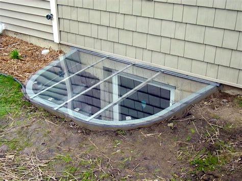 Window Well Grates Basement Egress Windows Requirements Amp Installation Tips