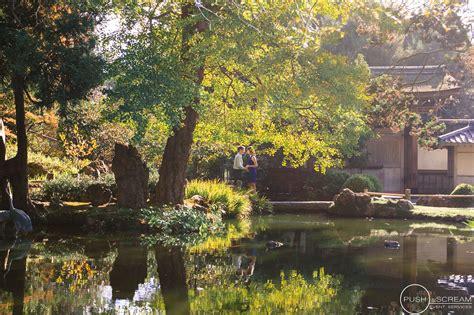 San Jose Botanical Garden San Francisco Japanese Tea Garden Botanical Garden Maternity Photography