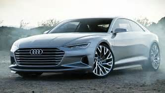 audi prologue concept the future audi a9