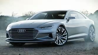 Pics Of Audi A9 Audi Prologue Concept The Future Audi A9