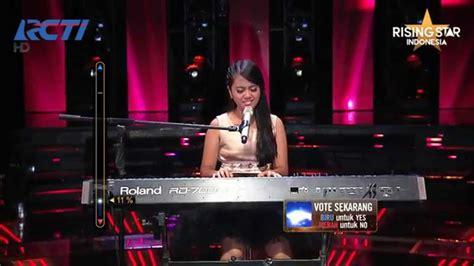 biodata hanin dhiya rising star indonesia hanin dhiya quot bintang kehidupan nike ardilla rising star