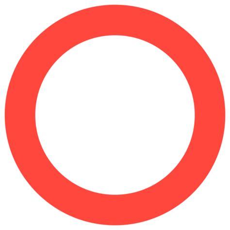 imagenes png rojo circulo rojo png www pixshark com images galleries