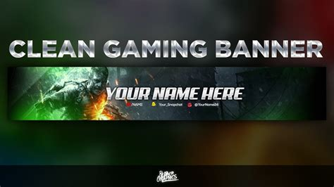 how to design your banner in game of thrones ascent free gfx free photoshop gaming banner template 2d clean