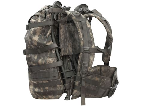 molle rucksack surplus molle ii large rucksack complete assembly