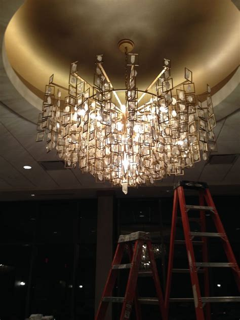 Chandelier Materials 14 Best Images About Material Shells Gemstones On Lounges Lighting And