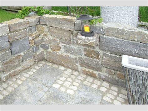 Grüner Sichtschutz Im Garten 1080 by Muschelkalk Mauer Spaltrau 003 Jpg 1440 215 1080 Rund Um