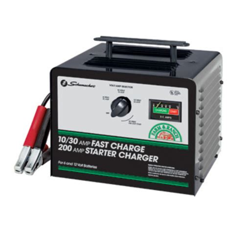 tractor battery charger battery chargers yesterday s tractors 1683752