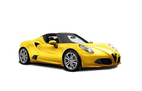 2017 alfa romeo 4c convertible 183 monthly lease deals