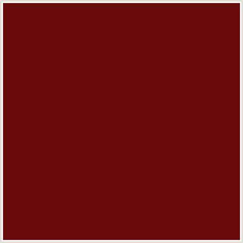 670a0a hex color rgb 103 10 10 mahogany