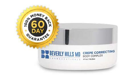 does beverly hills crepe correcting cream really work body correcting complex crepe beverly hills foto bugil