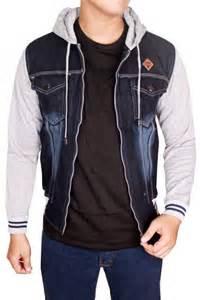 Diskon Termurah Miller Black Xl Pakaian Pria Kemeja Slim Fit jual jaket pria model terkini muslimarket