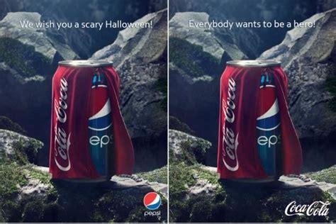 mensajes subliminales coca cola y pepsi 10 ejemplos de publicidad y marketing con mensaje subliminal