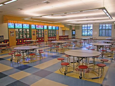 school cafeteria design layout www imgkid com the here s a cafeteria at ernest p barka elementary school