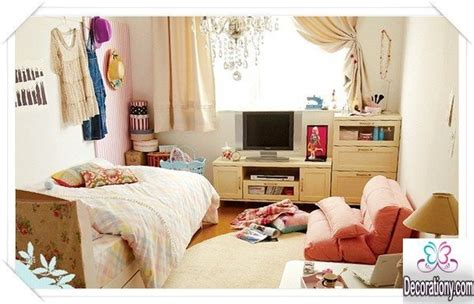 Paint Ideas For A Small Bedroom by 35 Gorgeous Teen Room Ideas 2017 2018 Decorationy