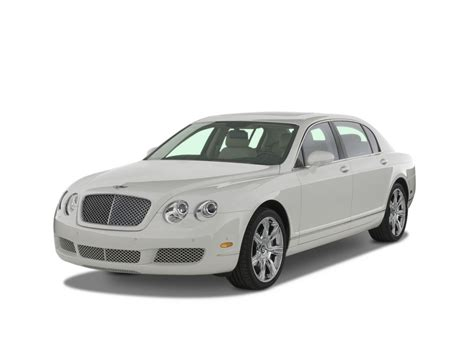 bentley flying spur 2 door image 2008 bentley continental flying spur 4 door sedan