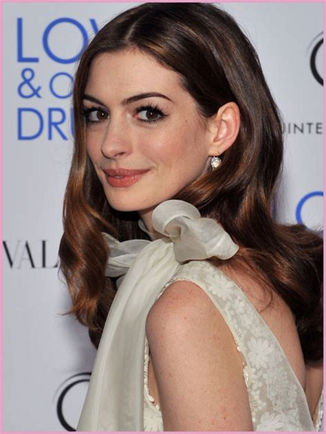 Serum Beautygirl Gold musings hathaway at the nyc premiere of