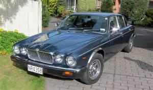 Jaguar Xj 1980 Transpress Nz 1980 Jaguar Xj6 4 2 Litre