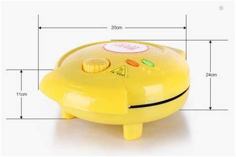 Harga Alat Pembuat Pasta Otomatis by Alat Pembuat Roti Otomatis Dengan 7 Model Cetakan