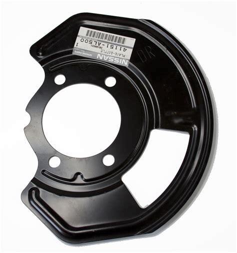 porsche chion wheels disc brake dust shield best brake 2017