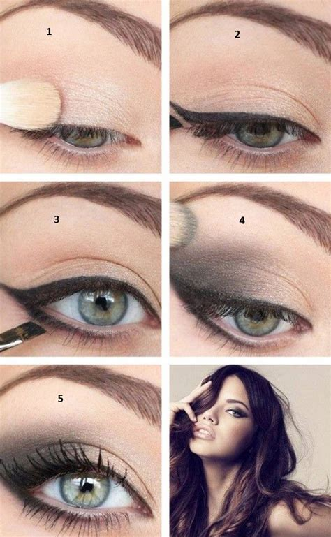 Eyeshadow For Small best eye makeup tips and tricks for small