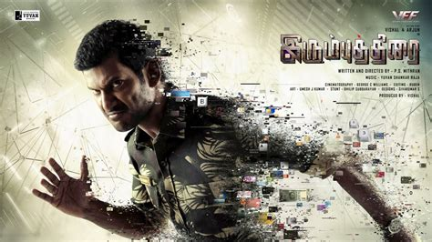 free movies torrent download latest hd movie download irumbu thirai torrent full movie download tamil 2018 full