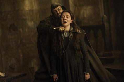 michelle fairley twitter lady stoneheart despite game of thrones fans hoping director alex graves