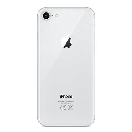 iphone  gb silver pay monthly deals contracts ee