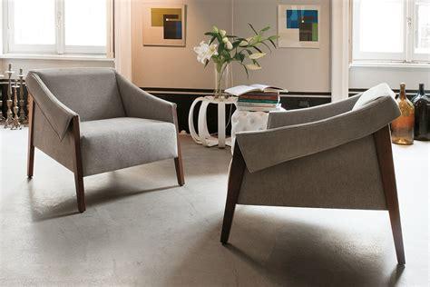 mobili porada porada poltrone ara arredamento design