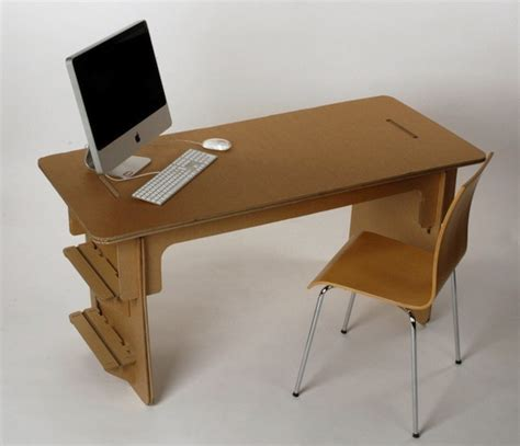 Cardboard Desk by Check Out This Gorgeous 32 Cardboard Desk Concept Cult