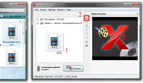 convertxtodvd 4 menu templates free download