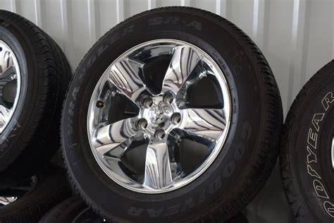Used Jeep Rims Dodge 20 Inch Wheels Used Chrome Oem Factory Wheels Rims