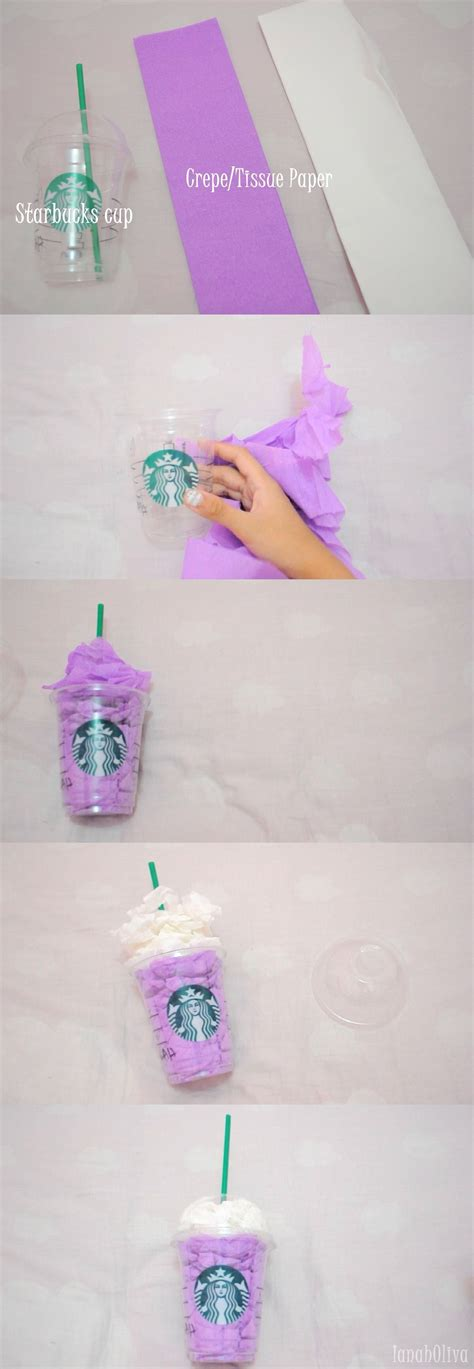 home made room decorations diy room decor starbucks cup diy craft for teens diy