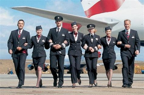Cabin Crew by Airways Cabin Crew Lifeasabutterfly