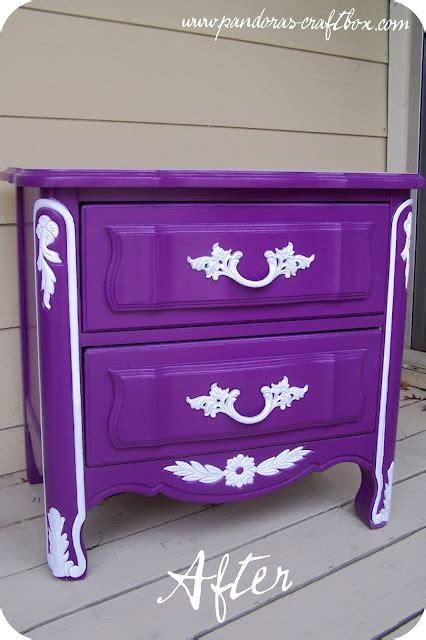 Purple Dresser by 25 Best Ideas About Purple Dresser On Purple