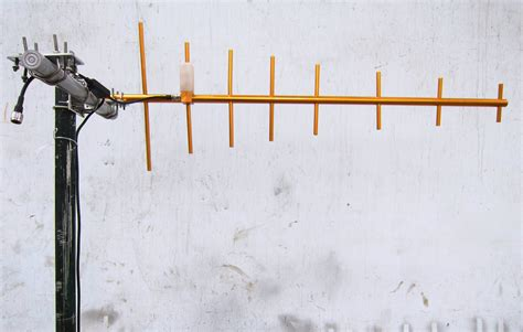 uhf antenna uhf yagi antenna suppliers