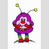 Green Cartoon Characters   516 x 774 gif 34kB