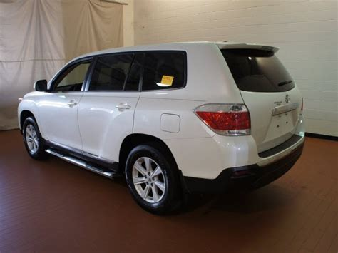 2012 Toyota Highlander Problems 2012 Toyota Highlander 2012 Toyota Highlander United