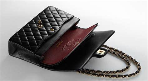 Tas Chanel Coco Medium 1 wishlist wednesday chanel classic flap the bag