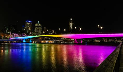 Philips Home Decorative Lights new led lighting system for victoria bridge