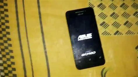 Asus Zenfone 4 T001 Bagus Normal asus zenfone 4 t001 reset