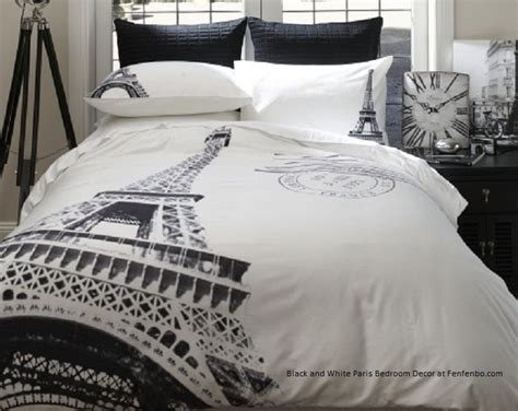 paris accessories for bedroom modern black and white paris bedroom decor bedding for