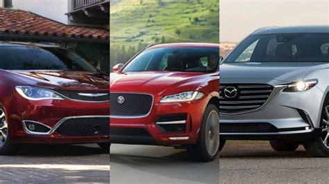 Jaguar Auto Nacionalidad by Sal 243 N De Detroit 2017 Estos Son Los Aspirantes A Ganar