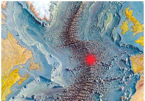 Earthquake Atlantica | 301 moved permanently